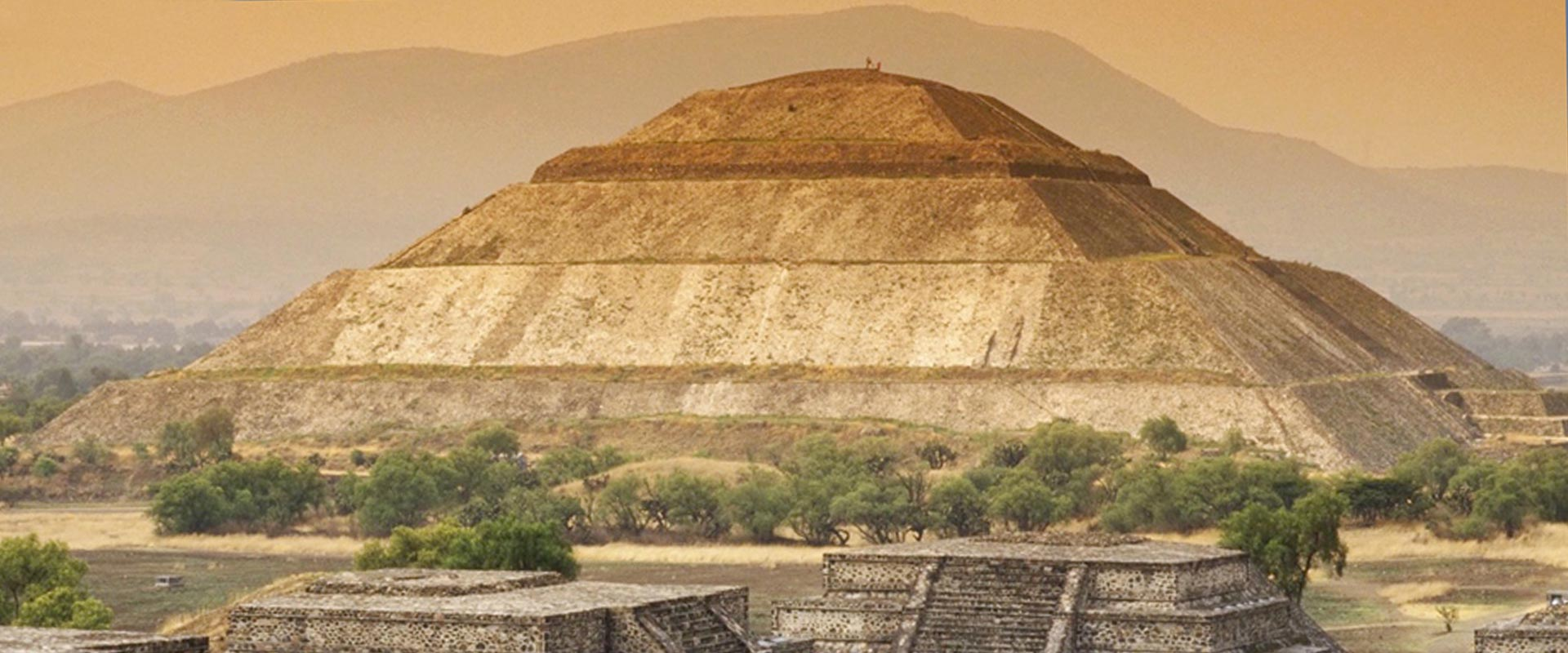 Teotihuacán, Place of the Gods