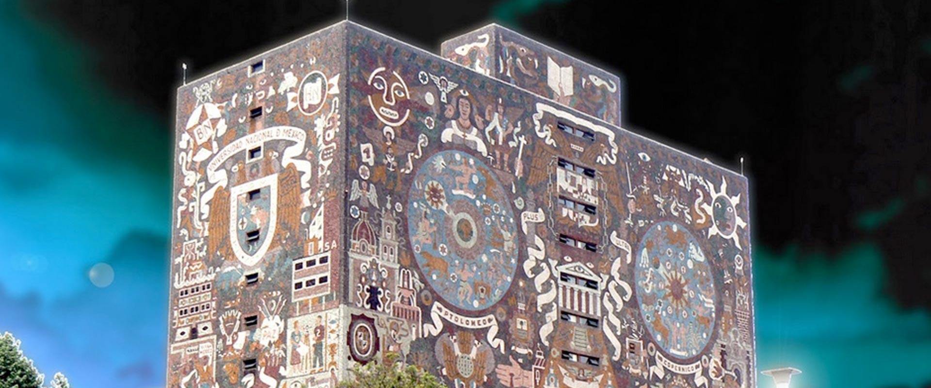 UNAM – National University